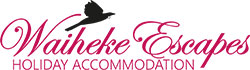 Waiheke Escapes Logo